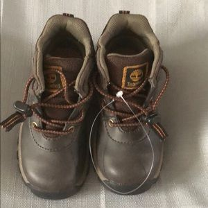 NWT timberlands boots